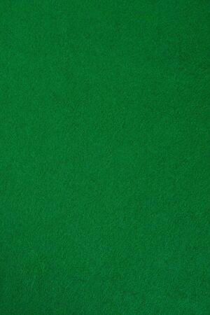 Green-Poker-Tisch. Nizza für backgorund. Ansicht von oben.