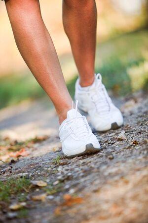 walking trail: Sentiero di donna