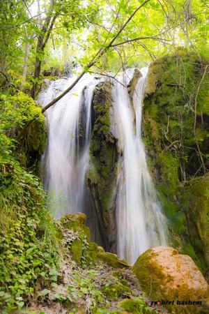 source d eau: La source d'eau Banque d'images