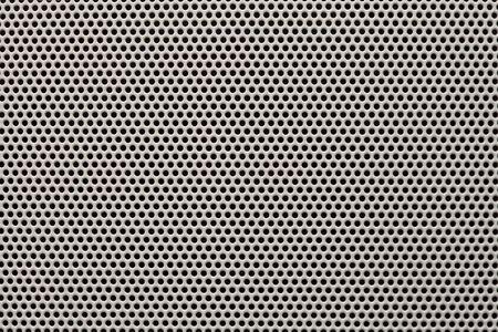 metal grid: abstract metal grid seamless pattern Stock Photo