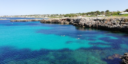 Lovely nook in Menorca