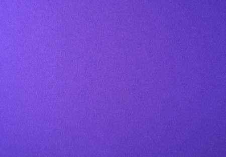 Purple kraft paper texture. Empty violet colored paper background.