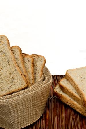 finest: Fette di pane pi� buono biologico