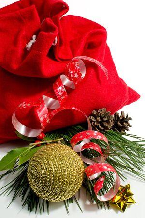 Christmas Gifts Stock Photo - 16065536