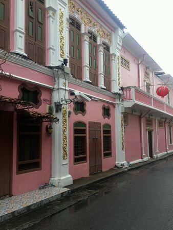 phuket: Phuket town