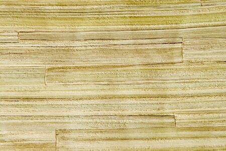 Decorative bamboo wallpaper as a background photo