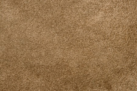 Brown leather texture background. close up