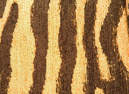 tooled leather: Superficie trama decorativa a strisce di cuoio
