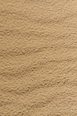 Background of Sand with wave effect