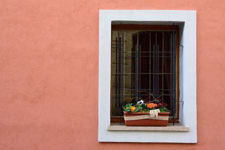 historical: historical window