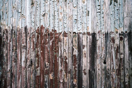 nice old wooden ancient wall