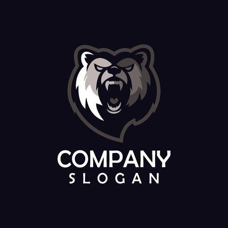 lion logo design Logo