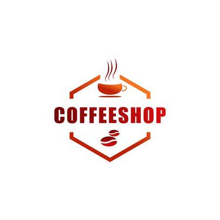 Restaurant logo design vector for cafe, hotel or restaurant business