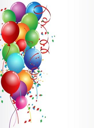joyous: birthday celebration
