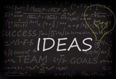organization design: Physical formulas and equations