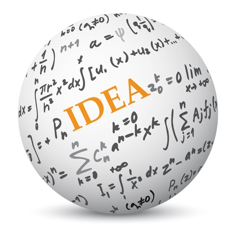 formulas: Learning concept with formulas