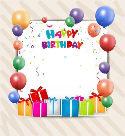 celebracion cumplea�os: Birthday celebration card