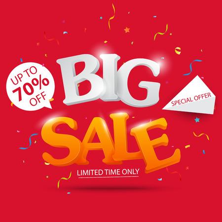 Sale Banner and Best Offer design