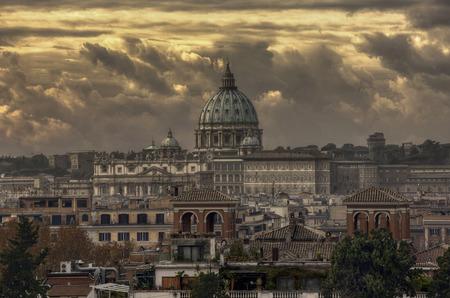 st  peter's basilica pope: basilica san pietro