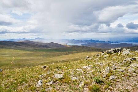 Endless Views of Lake Baikal