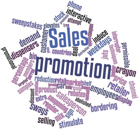 iniciativas: Nube palabra abstracta para la promoci�n de ventas con las etiquetas y t�rminos relacionados
