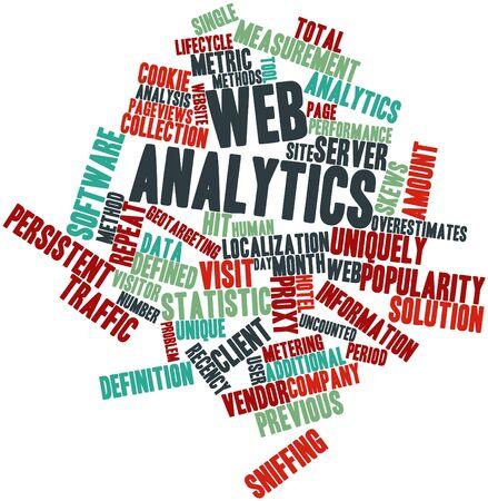 ciclo de vida: Nube palabra abstracta para análisis web con etiquetas y términos relacionados