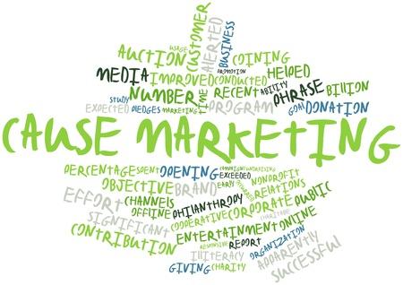 leverage: Nube palabra abstracta para el marketing de causas con las etiquetas y t�rminos relacionados
