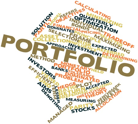 Abstract word cloud for Portfolio with related tags and terms