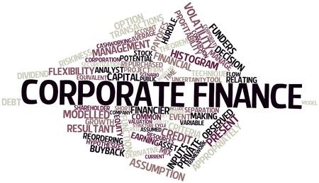 volatility: Nube palabra abstracta para financiaci�n de empresas con las etiquetas y t�rminos relacionados