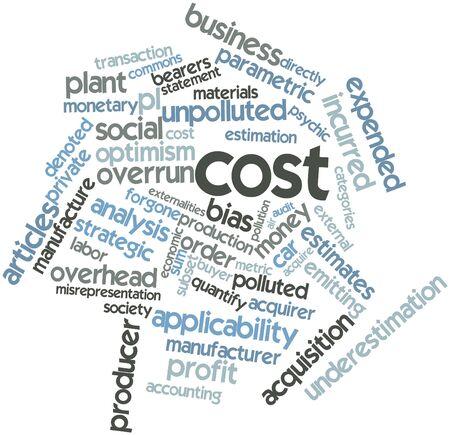retained: Nube palabra abstracta por Costo de etiquetas y t�rminos relacionados