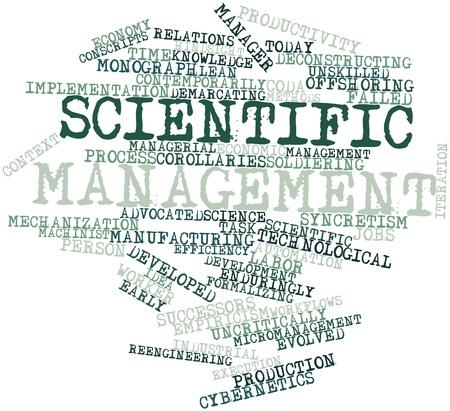 relaciones laborales: Nube palabra abstracta para la gesti�n cient�fica con etiquetas y t�rminos relacionados