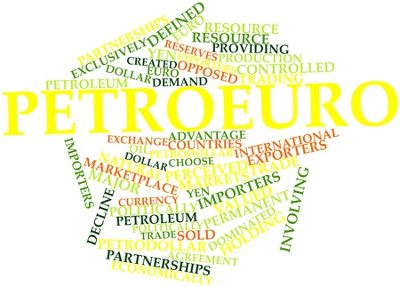 perceived: Abstract word cloud for Petroeuro with related tags and terms