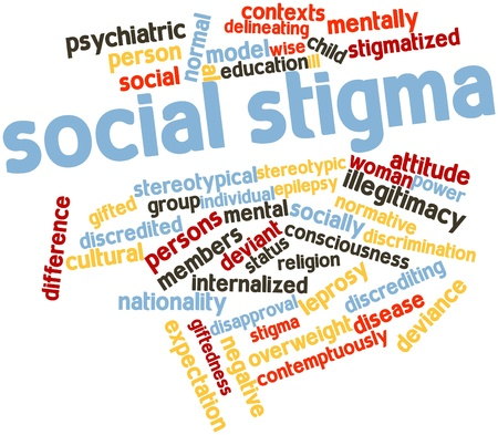 social policy stigma Oversimplifying beliefs about causes of mental illness may hinder social acceptance stigma is linked to re-working anti-stigma policy initiatives around.