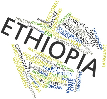 ethiopia abstract: Abstract word cloud for Ethiopia with related tags and terms