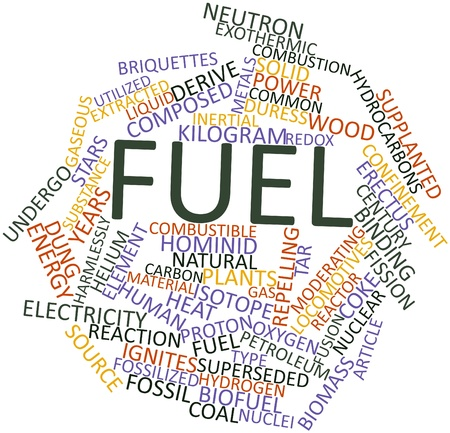 importer: Abstract word cloud for Fuel with related tags and terms