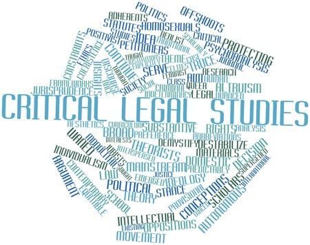 関連するタグと用語重要な法的研究抽象的な単語雲