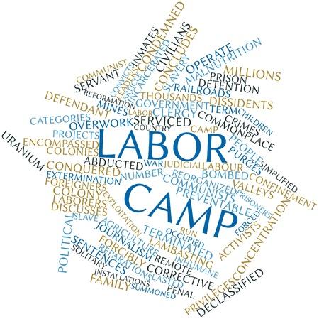 reparations: Nube palabra abstracta para el campamento de Trabajo con etiquetas y t�rminos relacionados