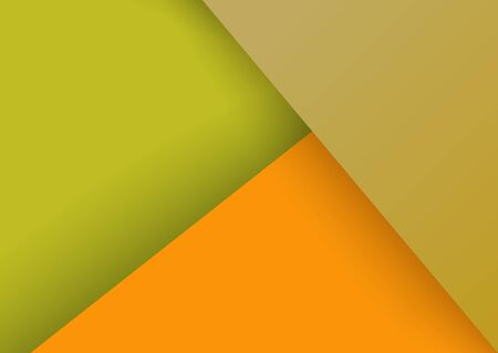 Abstract minimal design of geometric shapes.