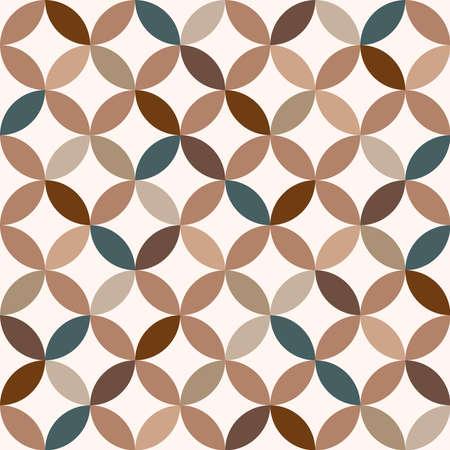 Vintage seamless Geometric patterns