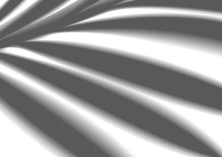 A realistic vector transparent shadow from palm leaf Иллюстрация
