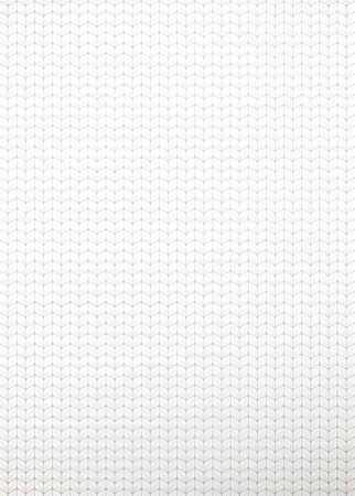 Holiday White backdrop with the texture of a knitted sweater