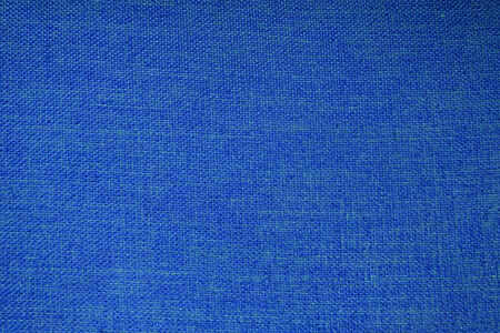 blue fabric texture and background