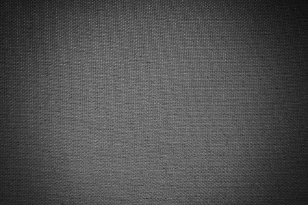 dark fabric texture with vignette filter