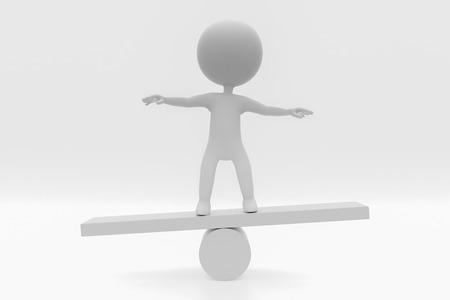 fulcrum: Balance