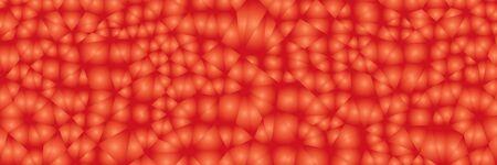 幾何学模様 写真素材