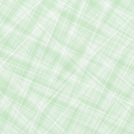 Green random lines background material