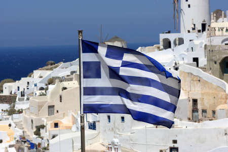 foremost: Oia remains one of the foremost tourist attractions of the Aegean Sea.