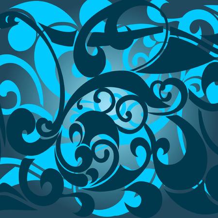 bordados: resumen los c�rculos y l�neas.