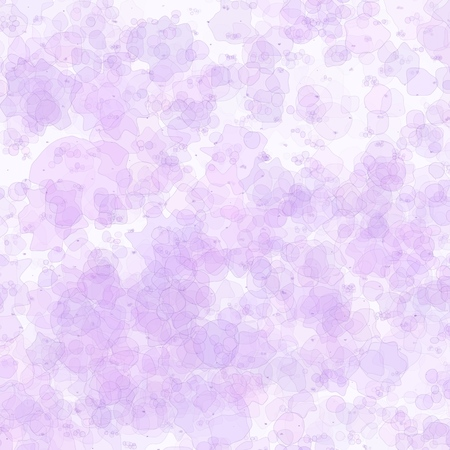Abstract spot background. Imitation of watercolor