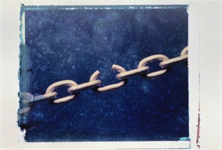 Chain with Broken Link